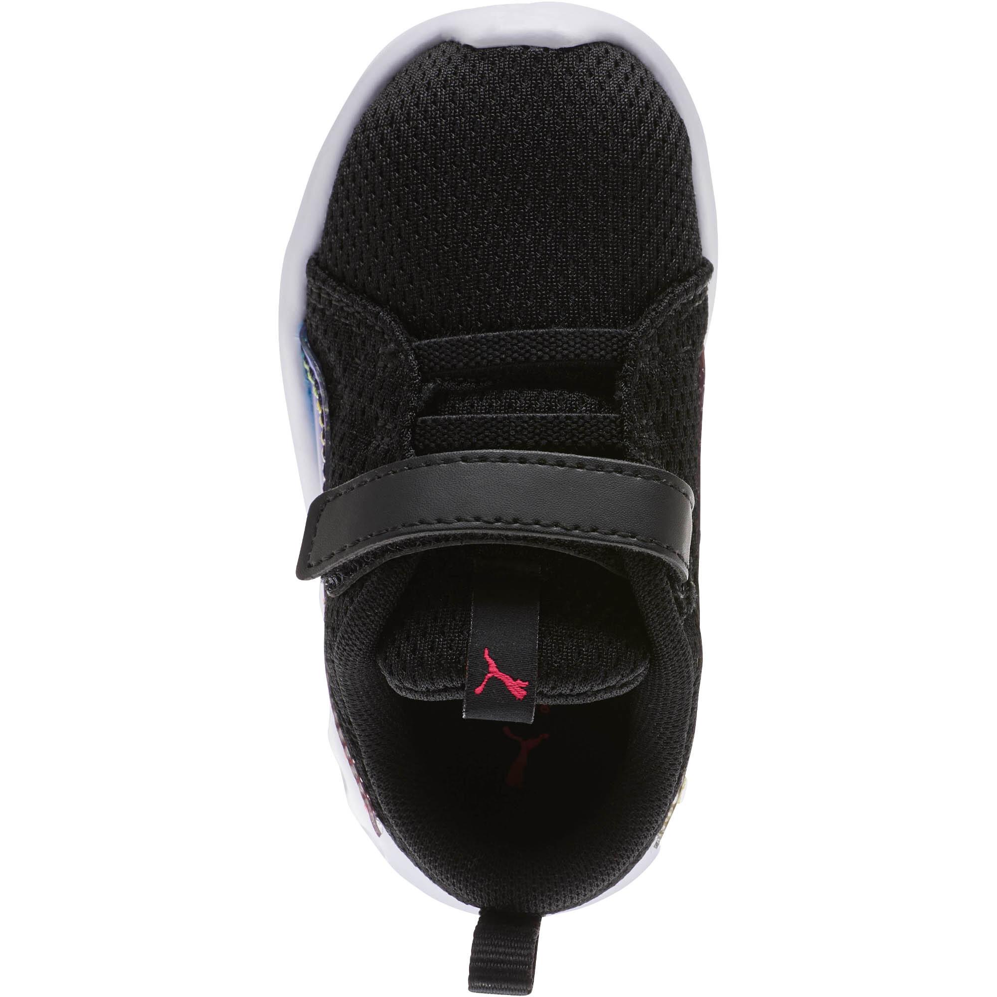 PUMA-Carson-2-Iridescent-Toddler-Shoes-Girls-Shoe-Kids thumbnail 6