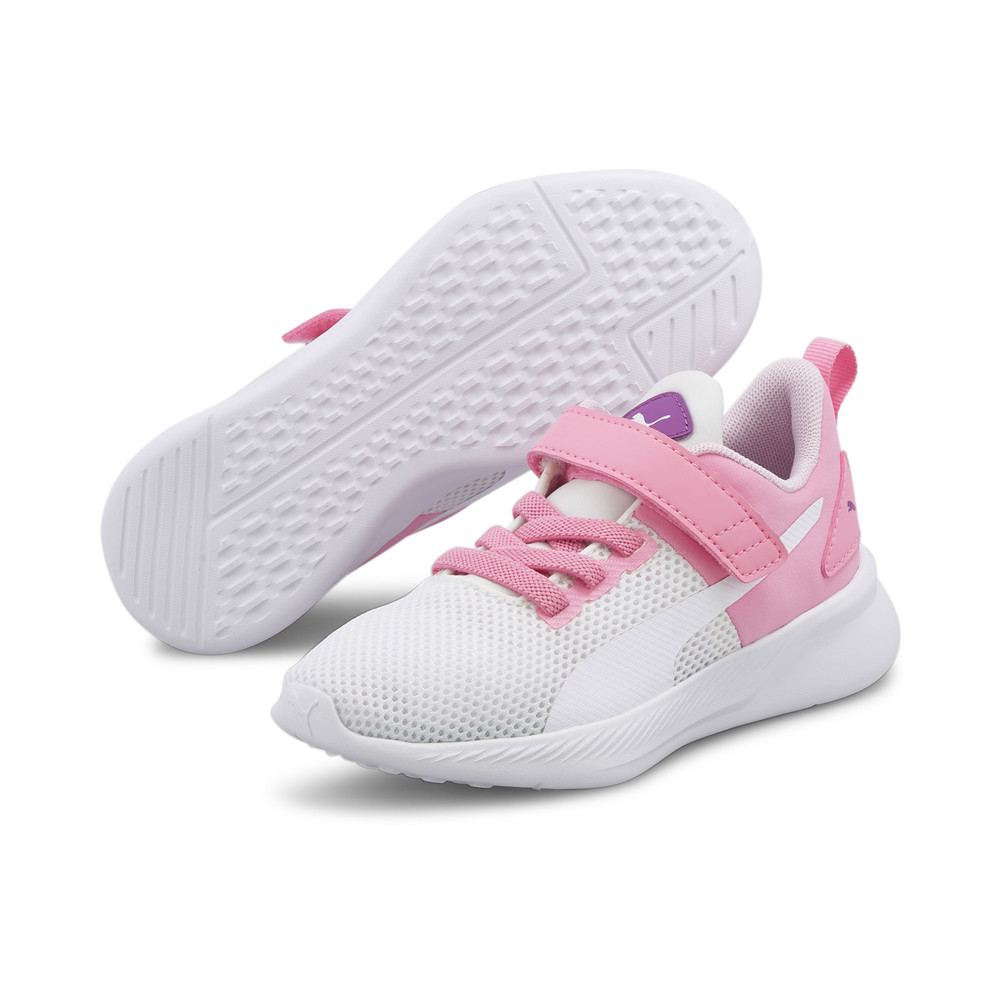 Image PUMA Flyer Runner Colour Twist Kids' Sneakers #2