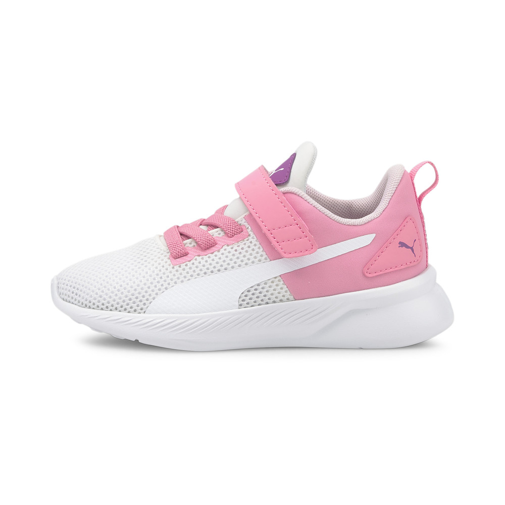 Image PUMA Flyer Runner Colour Twist Kids' Sneakers #1