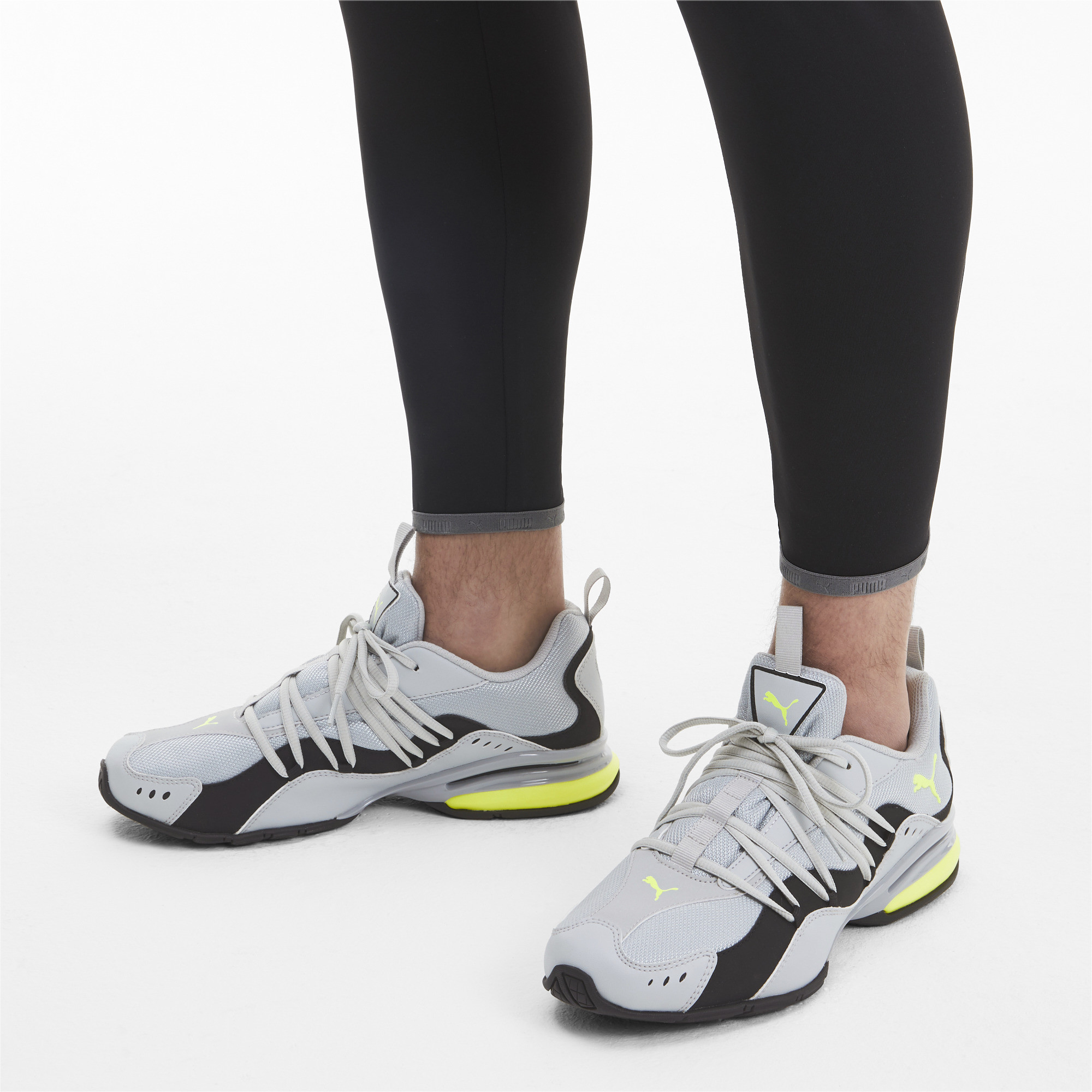 PUMA-Men-039-s-Silverion-Running-Shoes thumbnail 24
