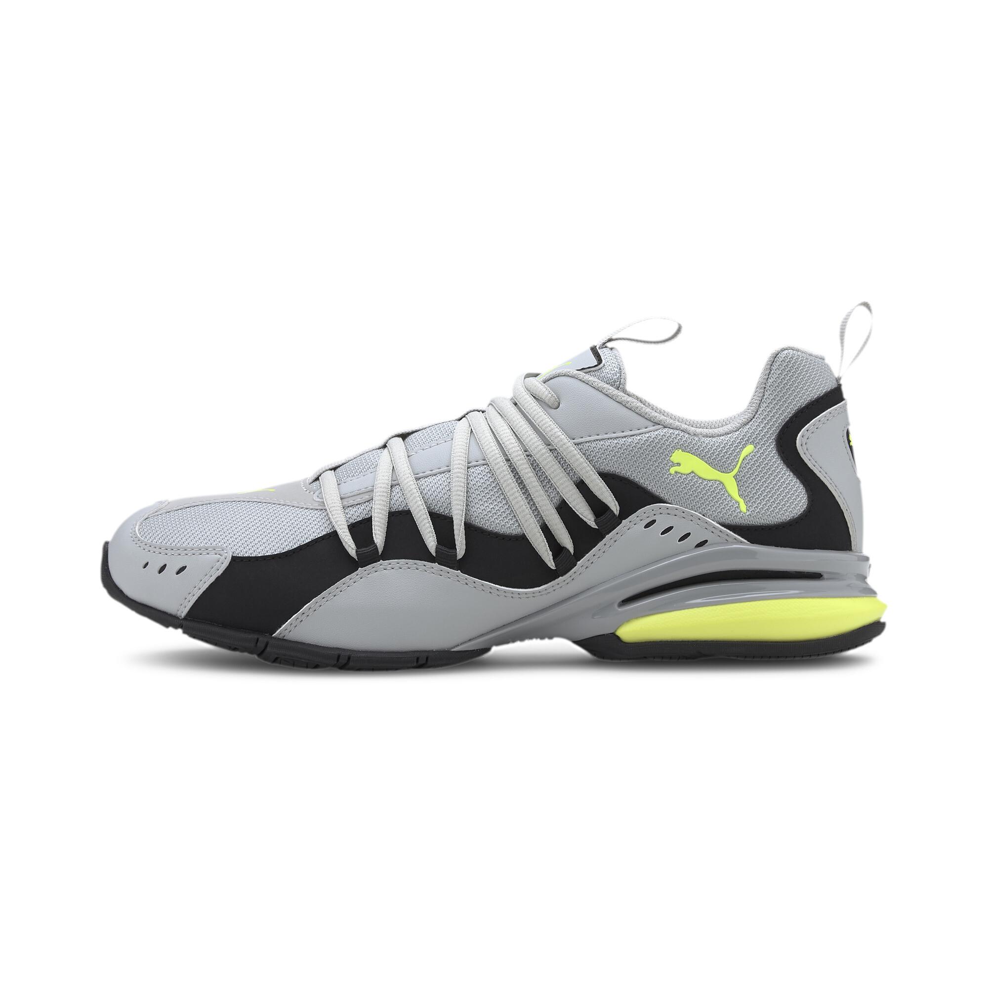 PUMA-Silverion-Men-s-Running-Shoes-Men-Shoe-Running thumbnail 19