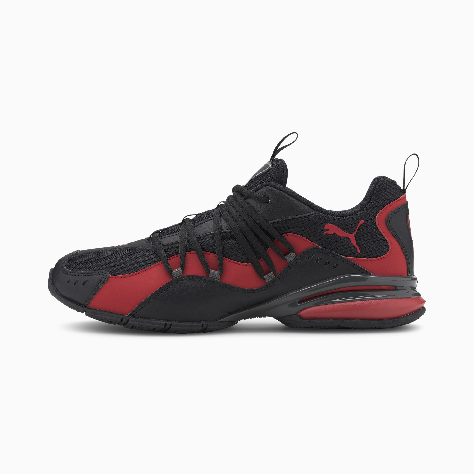 PUMA-Silverion-Men-s-Running-Shoes-Men-Shoe-Running thumbnail 14