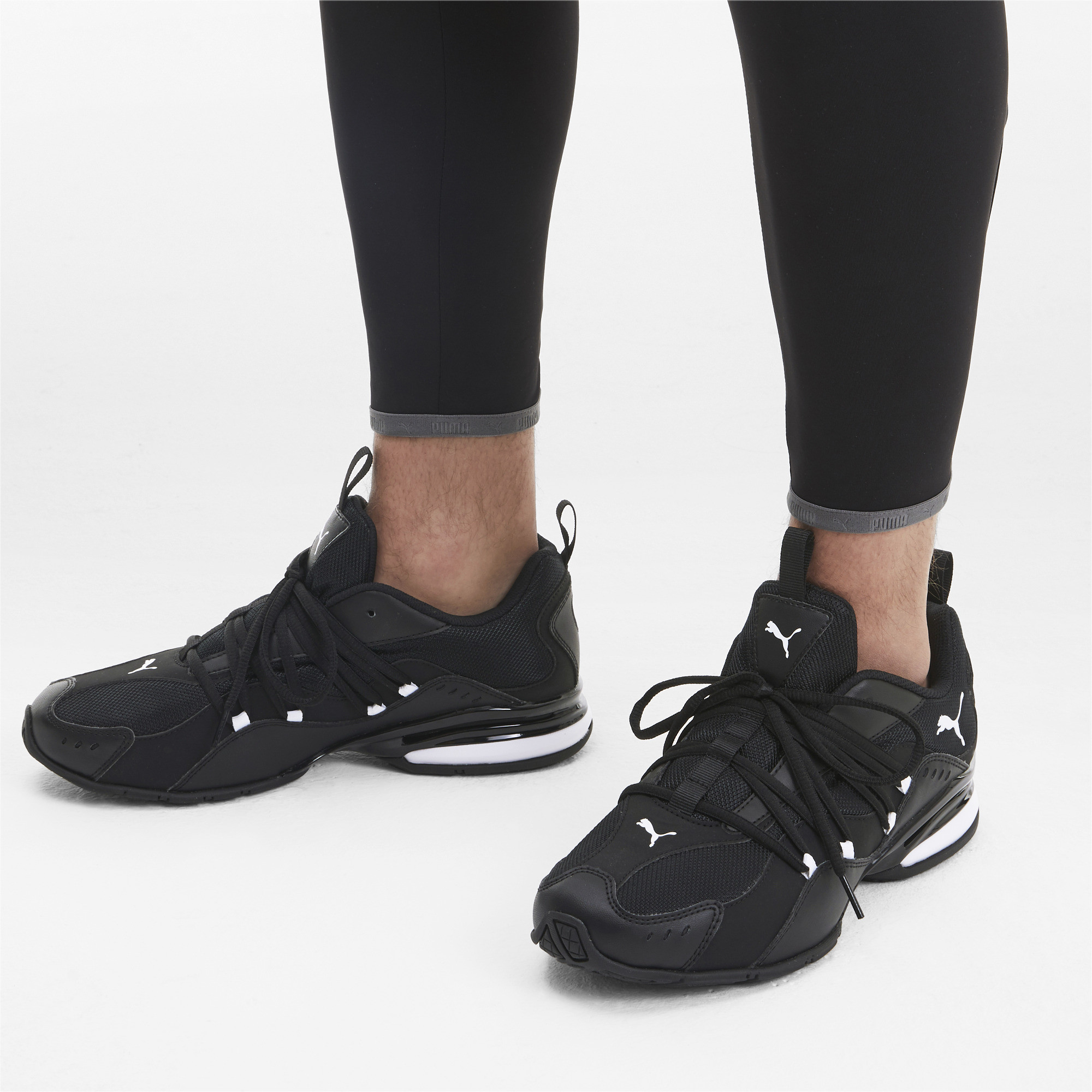 PUMA-Silverion-Men-s-Running-Shoes-Men-Shoe-Running thumbnail 10