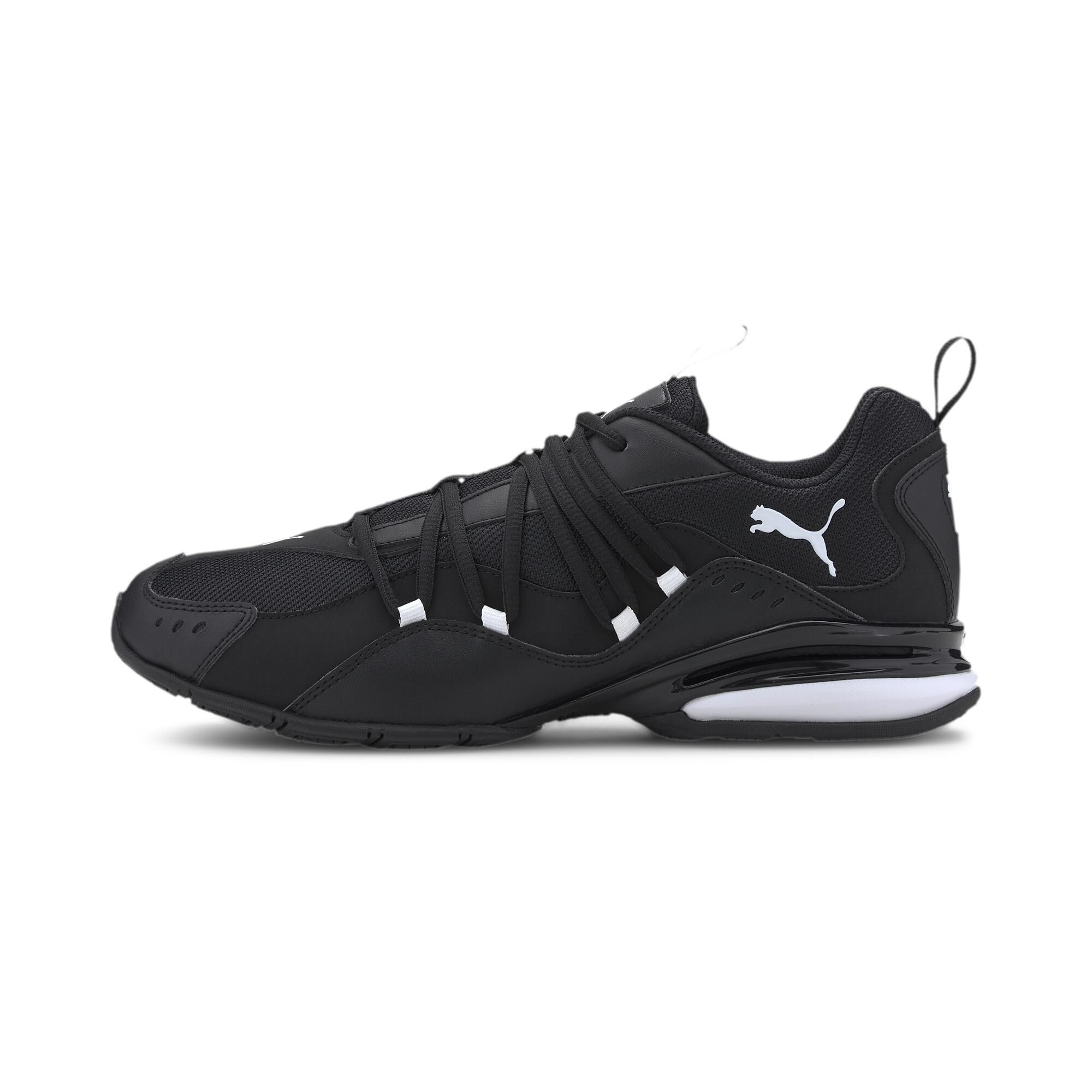 PUMA-Silverion-Men-s-Running-Shoes-Men-Shoe-Running thumbnail 9