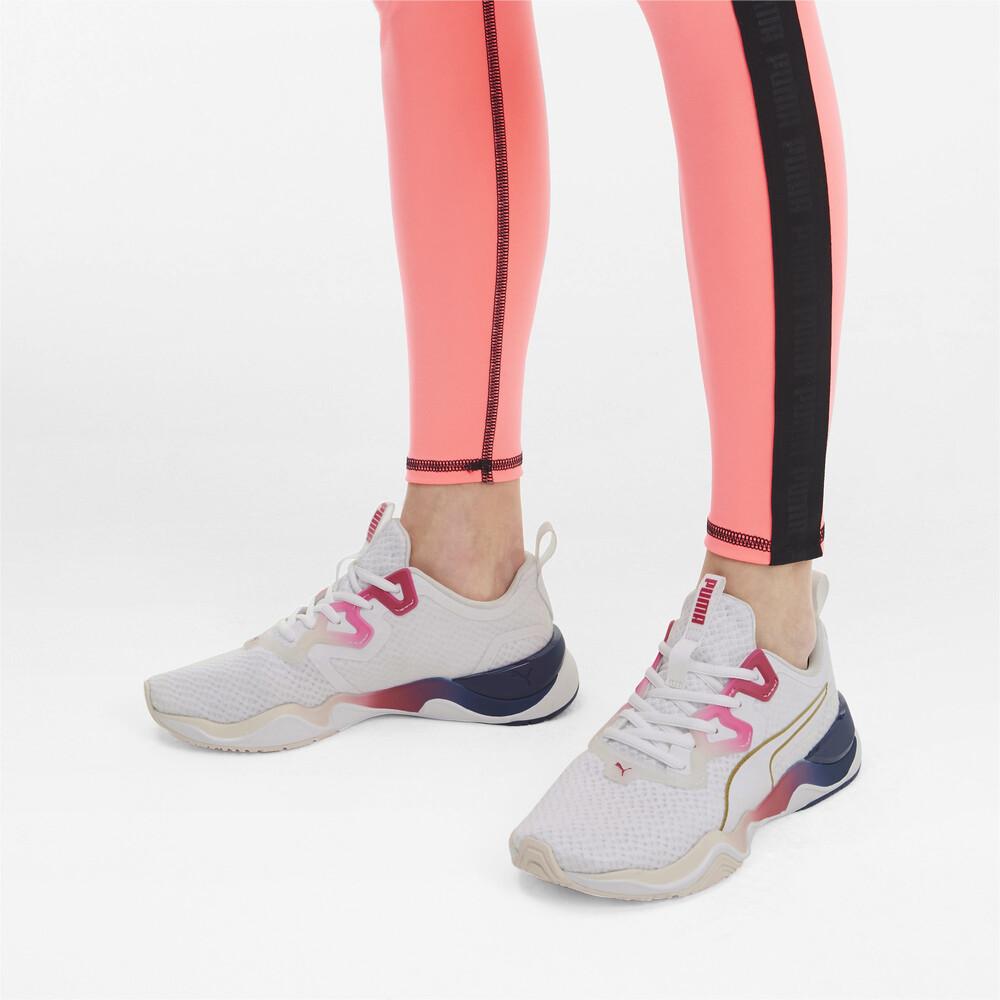 Görüntü Puma Zone XT Sunset Kadın Antrenman Ayakkabısı #2