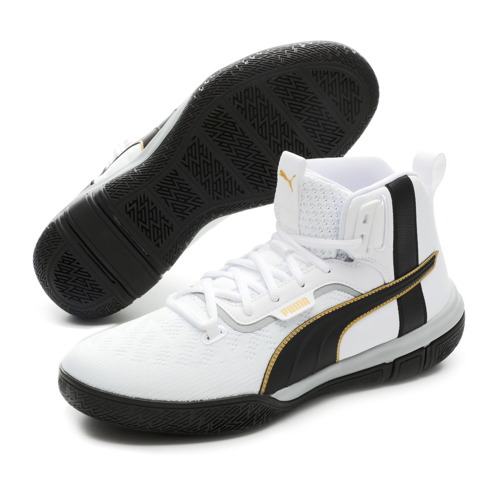 Image PUMA Legacy '68 Basketball Shoes #2