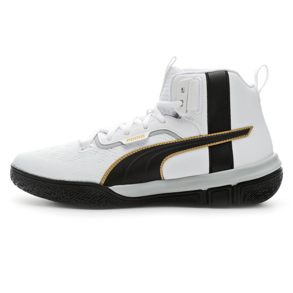 Image PUMA Legacy '68 Basketball Shoes #1
