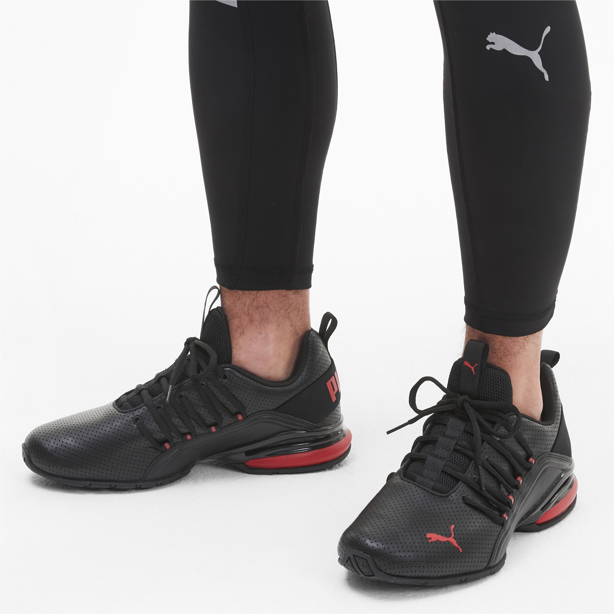 PUMA-Men-039-s-Axelion-Perf-Training-Shoes thumbnail 10