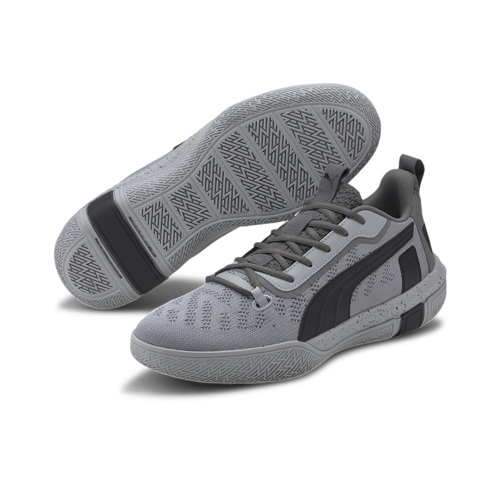 Image PUMA Legacy Low Basketball Shoes #2