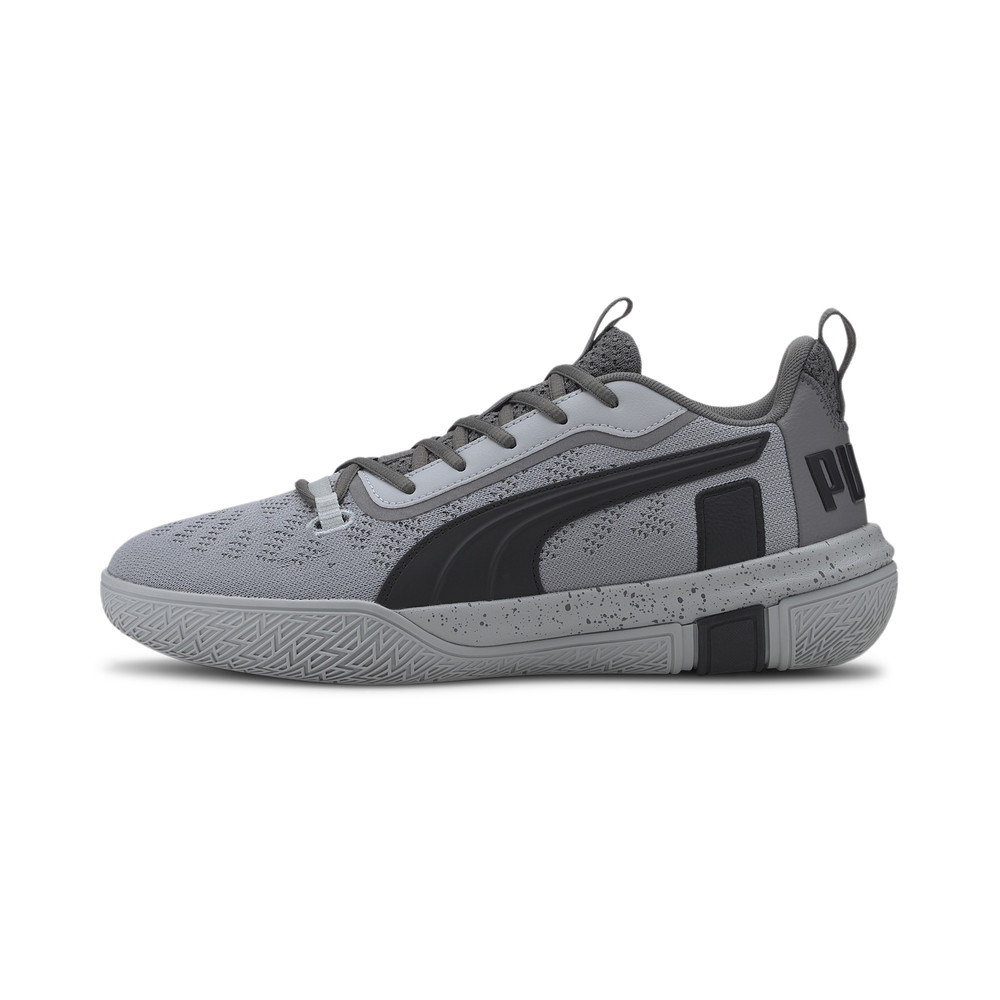 Image PUMA Legacy Low Basketball Shoes #1