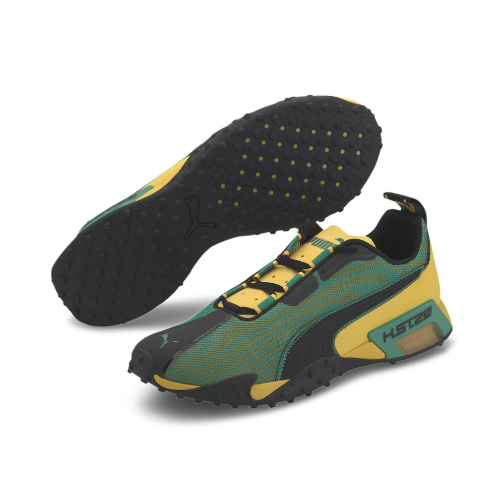 Image Puma H.ST.20 Jamaica LQDCELL Running Shoes #2