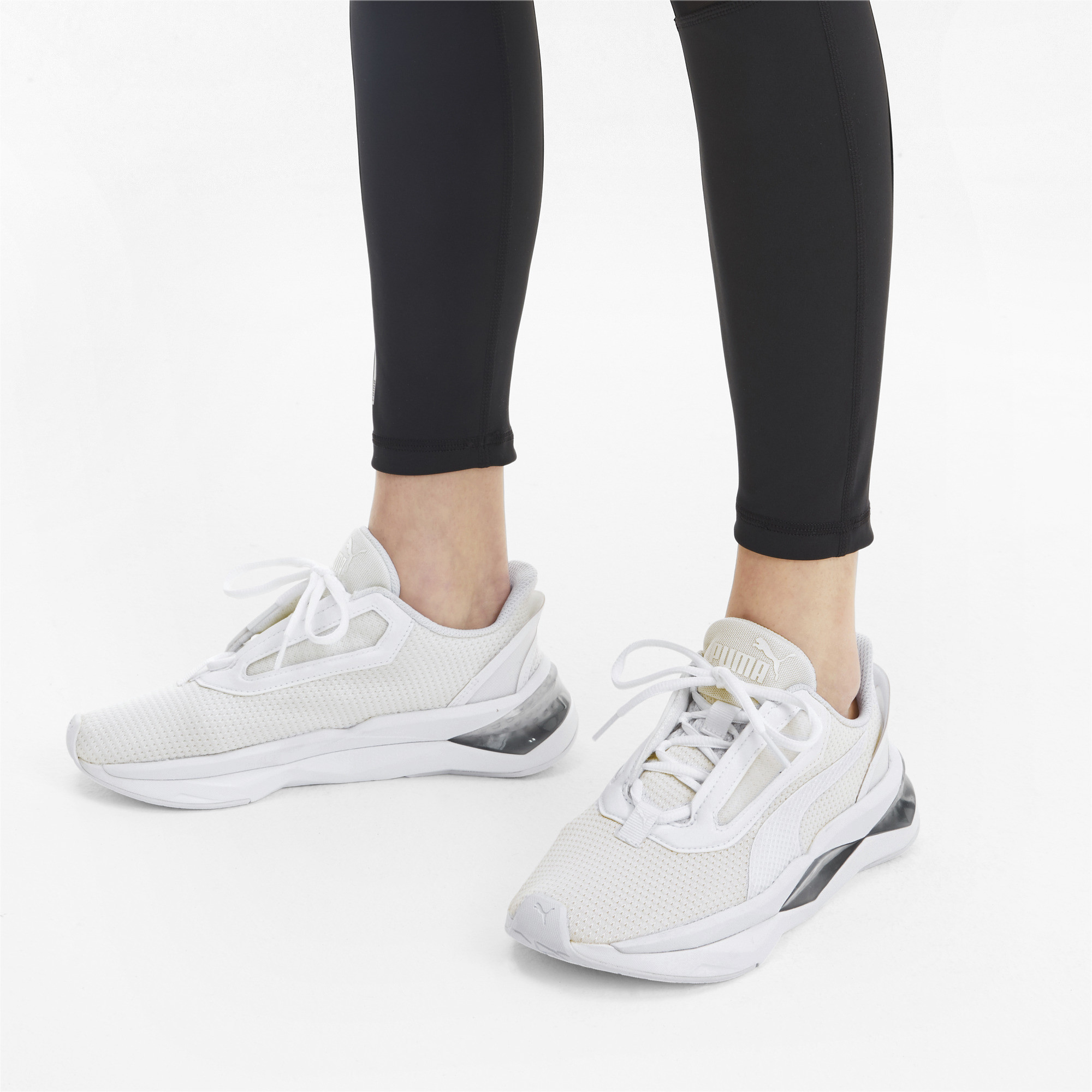 Details about PUMA Women's LQDCELL Shatter XT NC Training Shoes