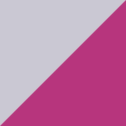 Puma White-Pink Glo
