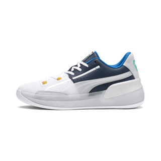 Image PUMA Clyde Hardwood Retro Basketball Shoes