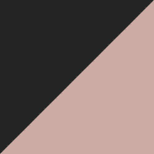 Peachskin-Nrgy Peach-Black