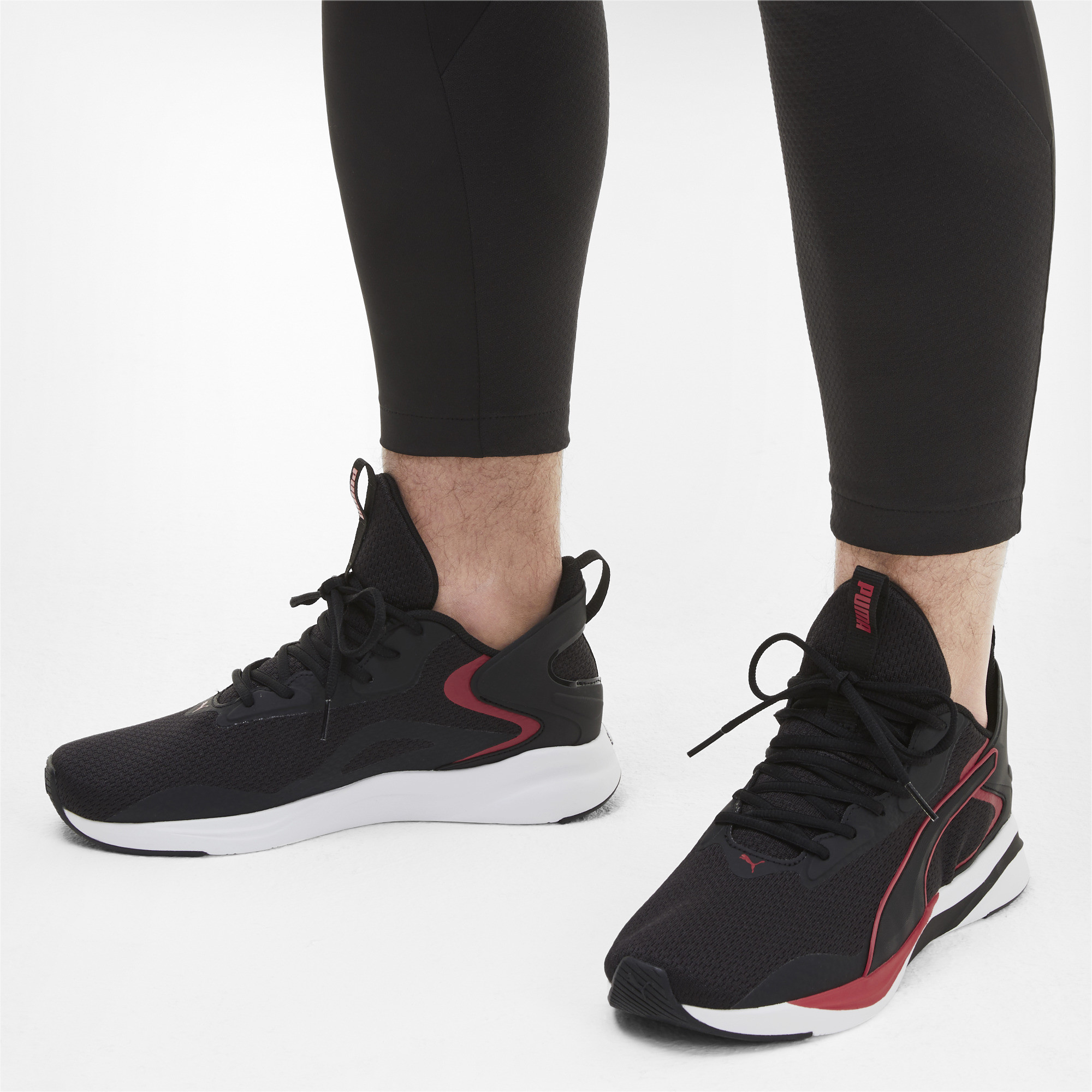 PUMA Men's SoftRide Rift Tech Running Shoes | eBay