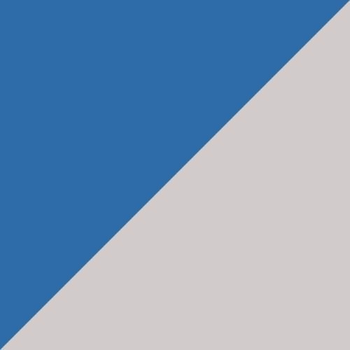 Puma White-Nrgy Blue-Peach