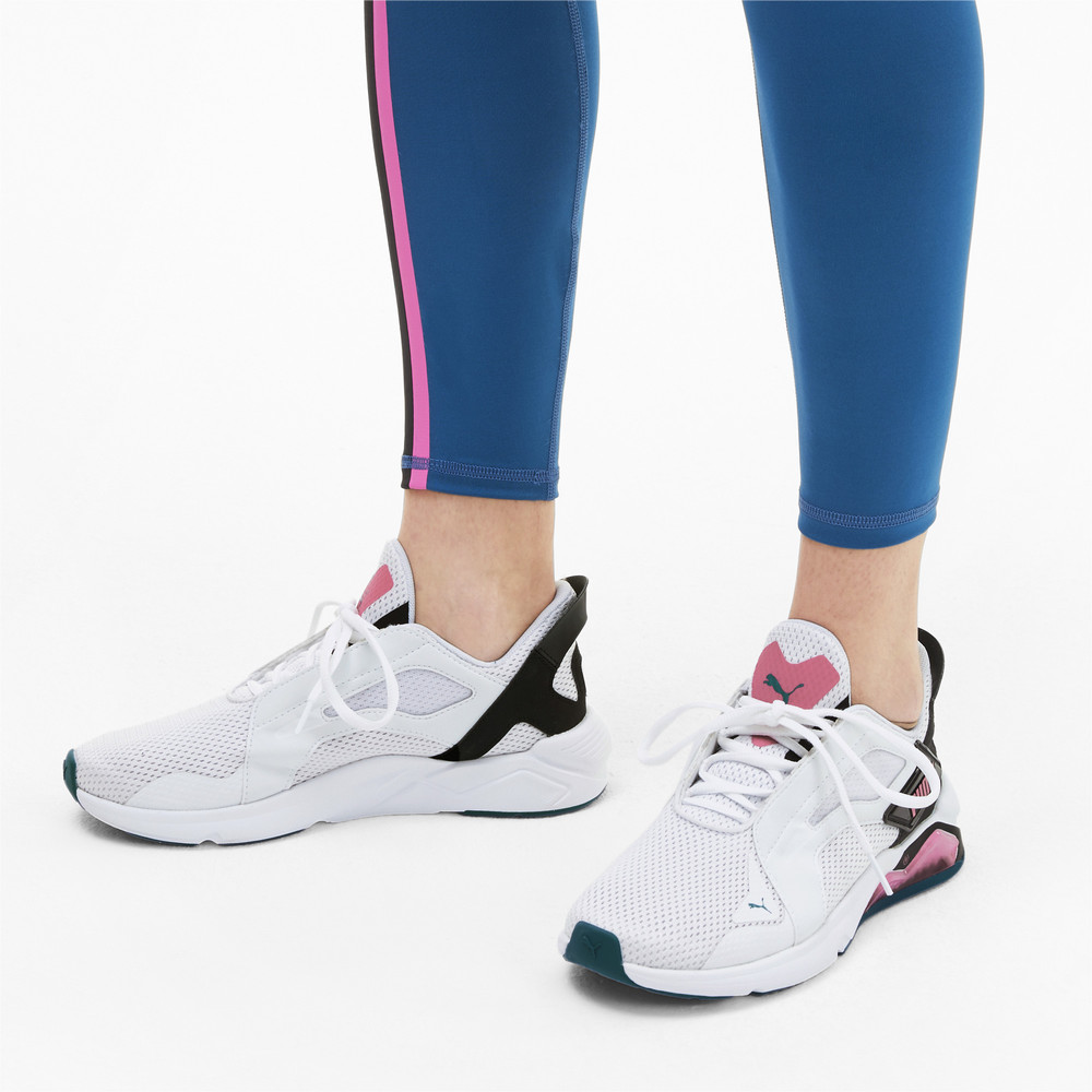 Image Puma LQDCELL Method Women's Training Shoes #2