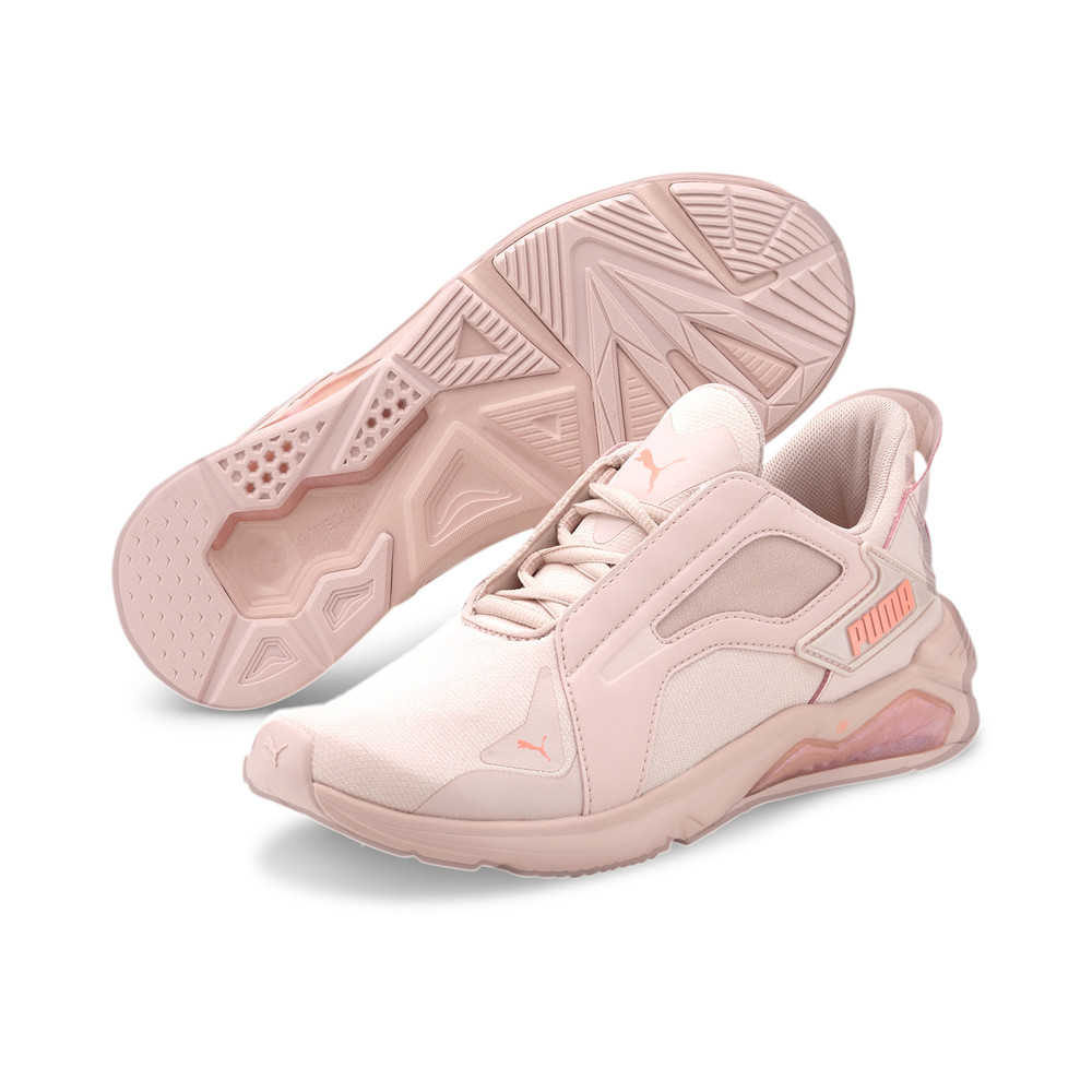 Image PUMA LQDCELL Method Pearl Women's Training Shoes #2