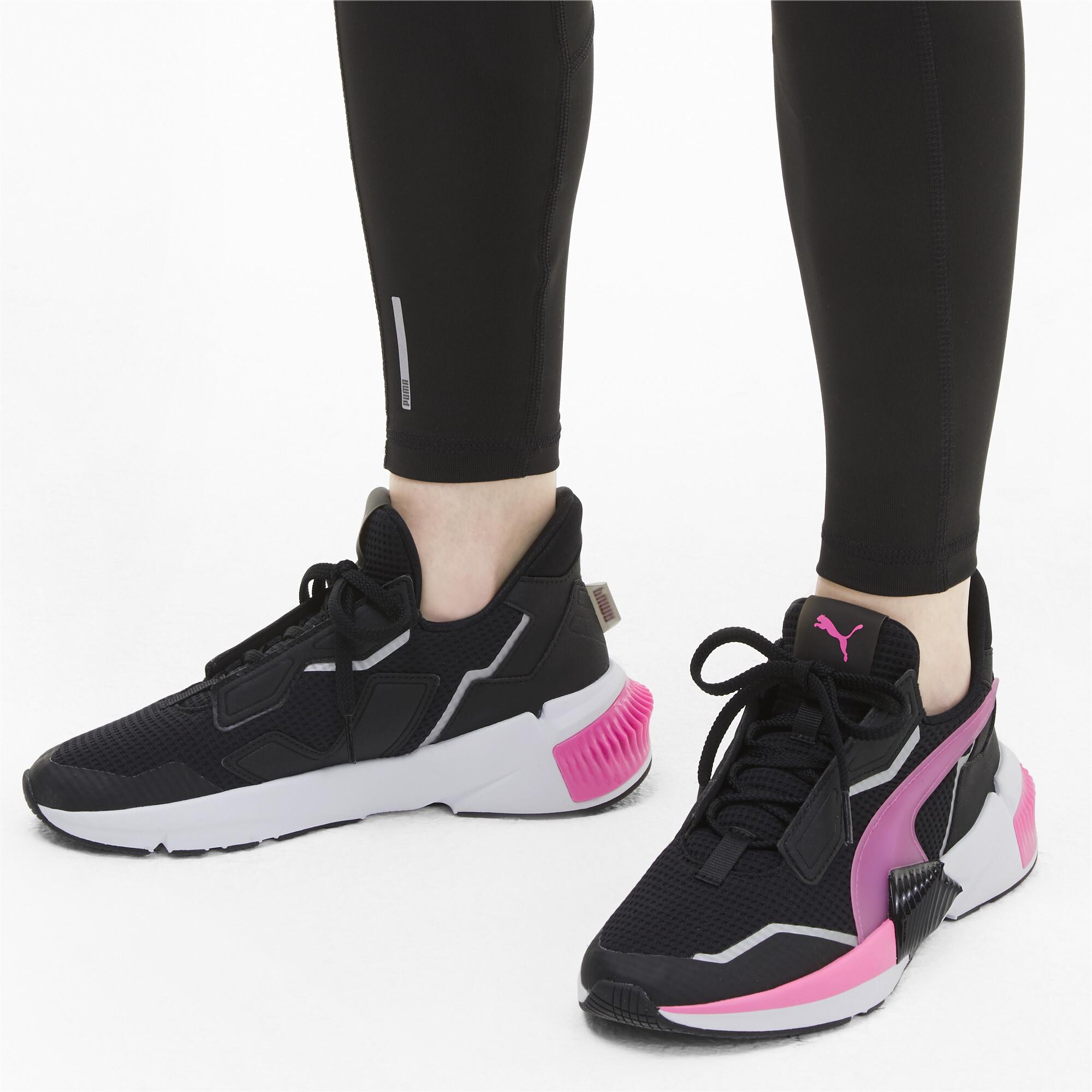 Indexbild 15 - PUMA Provoke XT Damen Trainingsschuhe Frauen Stiefelette Training Neu