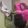 Görüntü Puma Provoke XT Kadın Antrenman Ayakkabısı #8