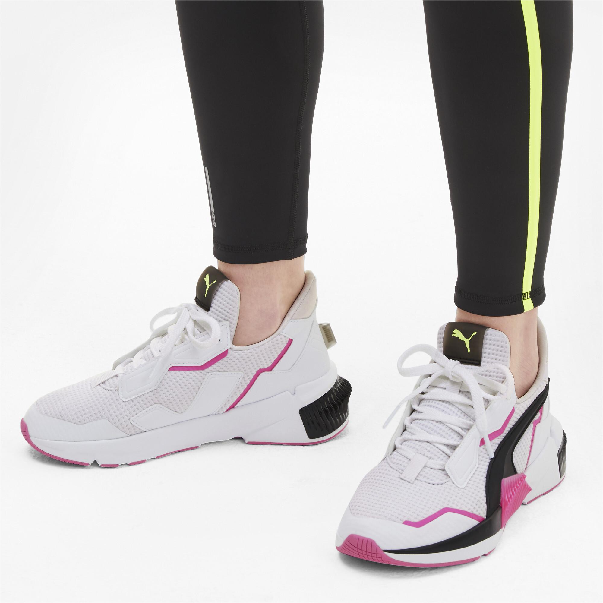 Indexbild 5 - PUMA Provoke XT Damen Trainingsschuhe Frauen Stiefelette Training Neu