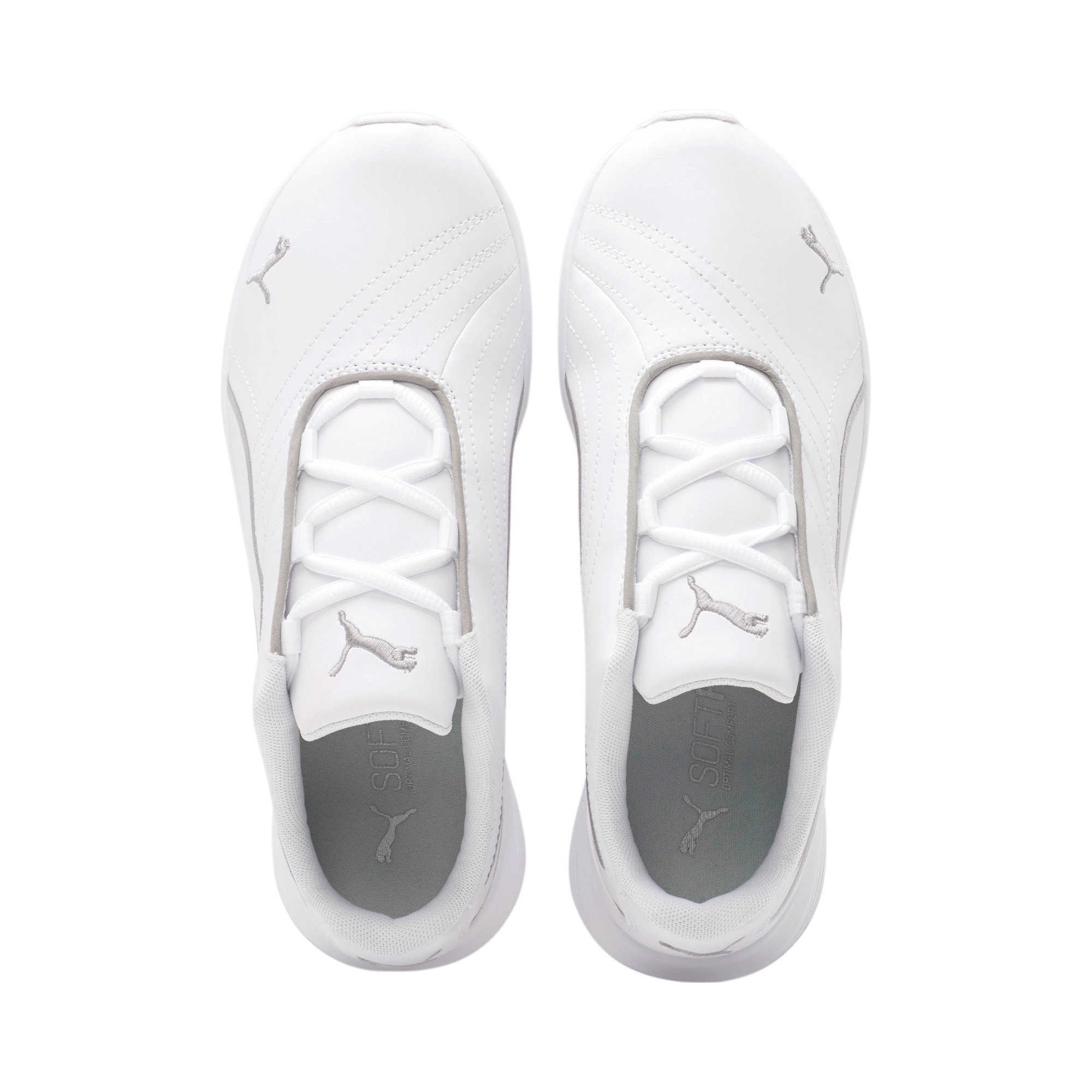 PUMA-Women-039-s-Ella-Lace-Up-Shoes thumbnail 7