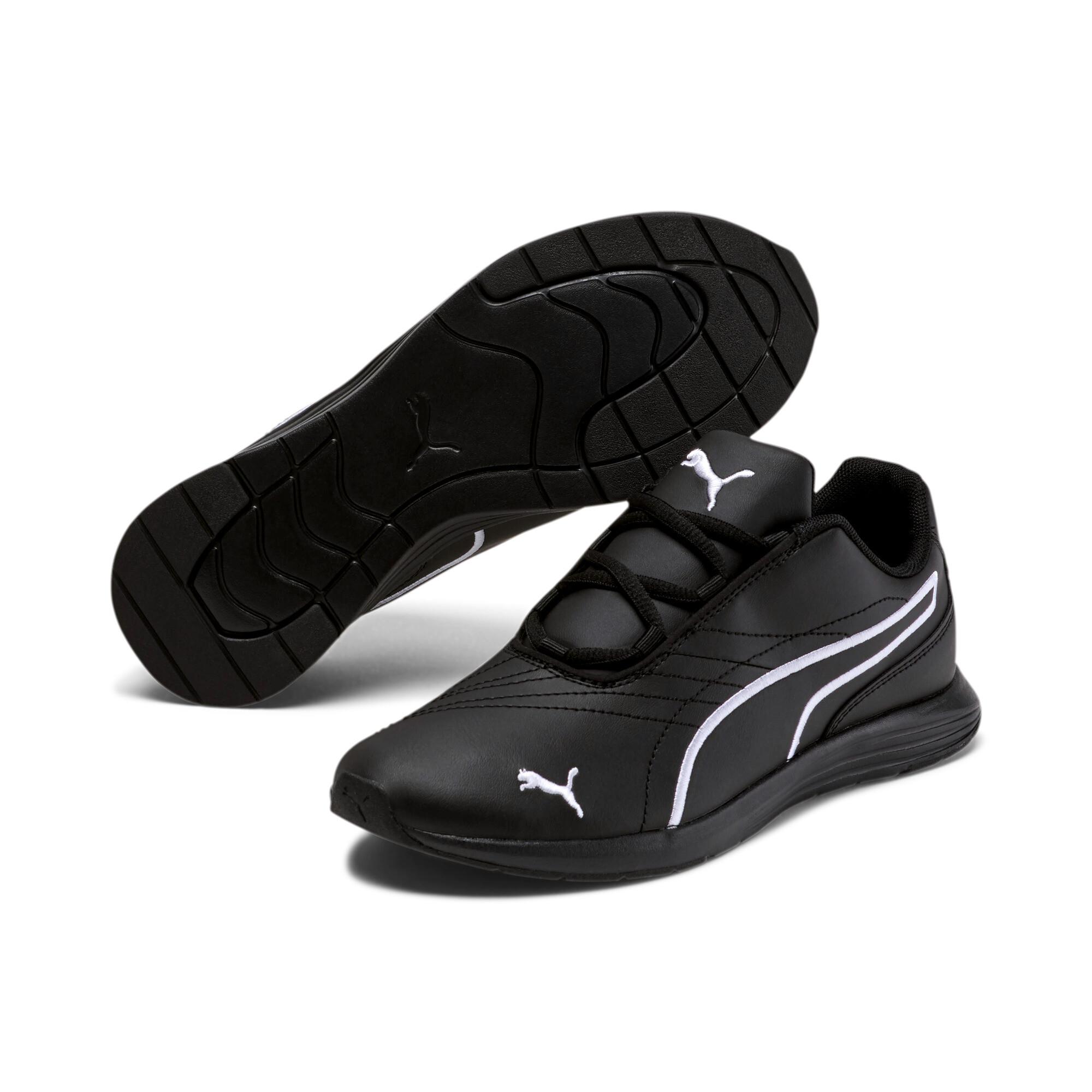 PUMA Women's Ella Lace Up Shoes