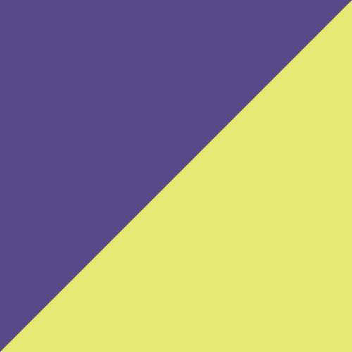 Prism Violet-Blazing Yellow