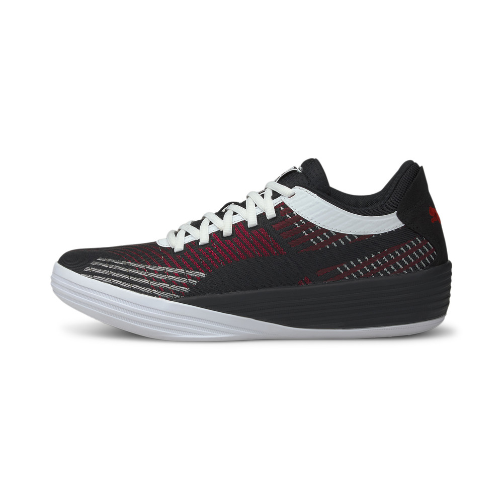 Image PUMA Clyde All-Pro Basketball Shoes #1