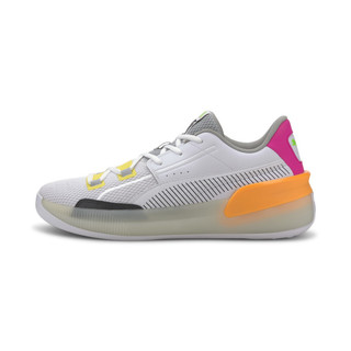 Image PUMA Clyde Hardwood Retro Fantasy Basketball Shoes