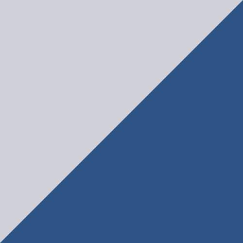 Puma White-Strong Blue