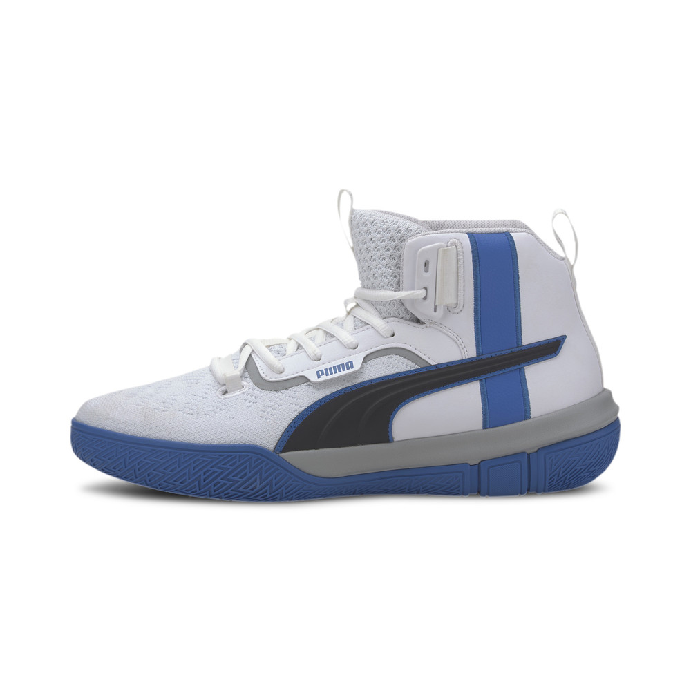 Image PUMA Legacy March Madness Basketball Shoes #2