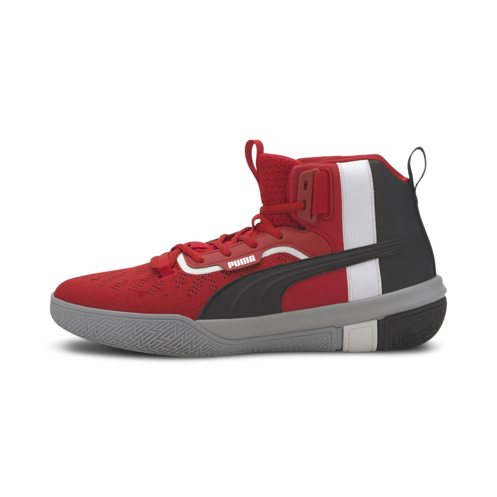 Image PUMA Legacy March Madness Basketball Shoes #1
