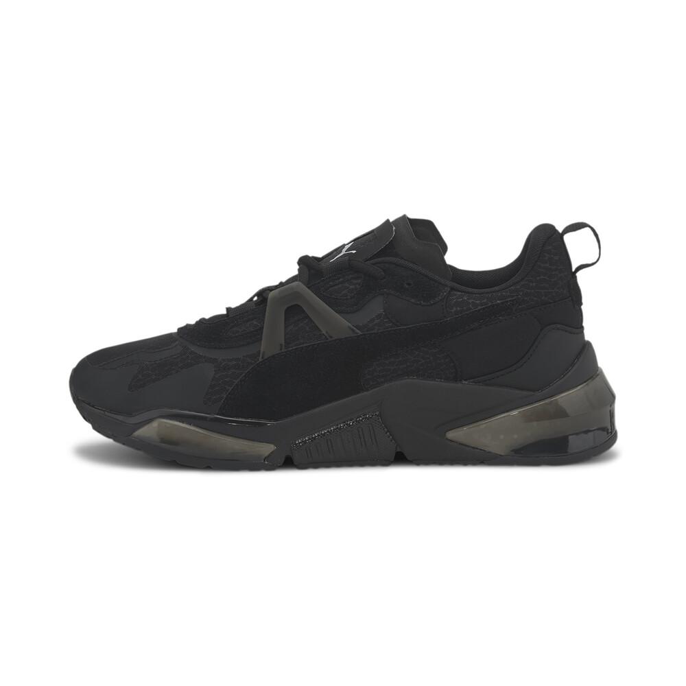 Image PUMA PUMA x FIRST MILE LQDCELL Optic Mono Men's Running Shoes #1