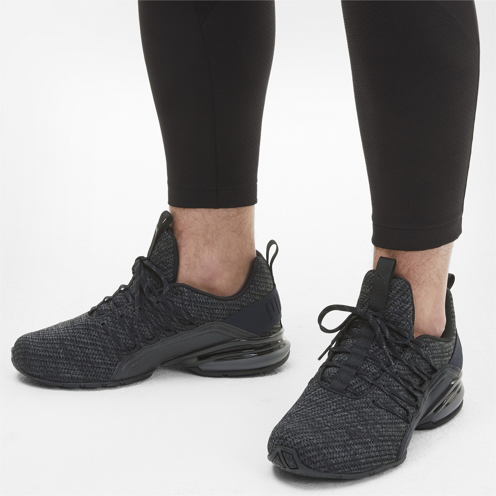 PUMA-Men-039-s-Axelion-Ultra-Running-Shoes thumbnail 24