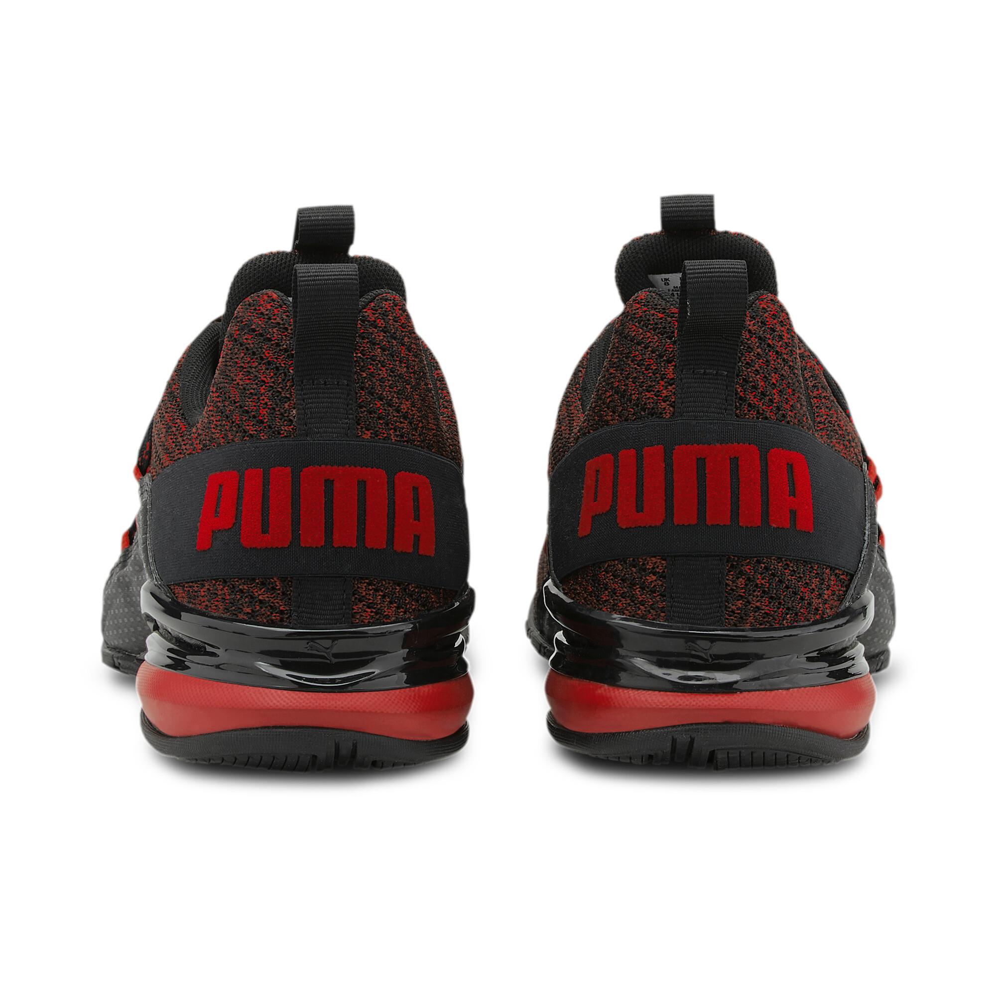 PUMA-Men-039-s-Axelion-Ultra-Running-Shoes thumbnail 3