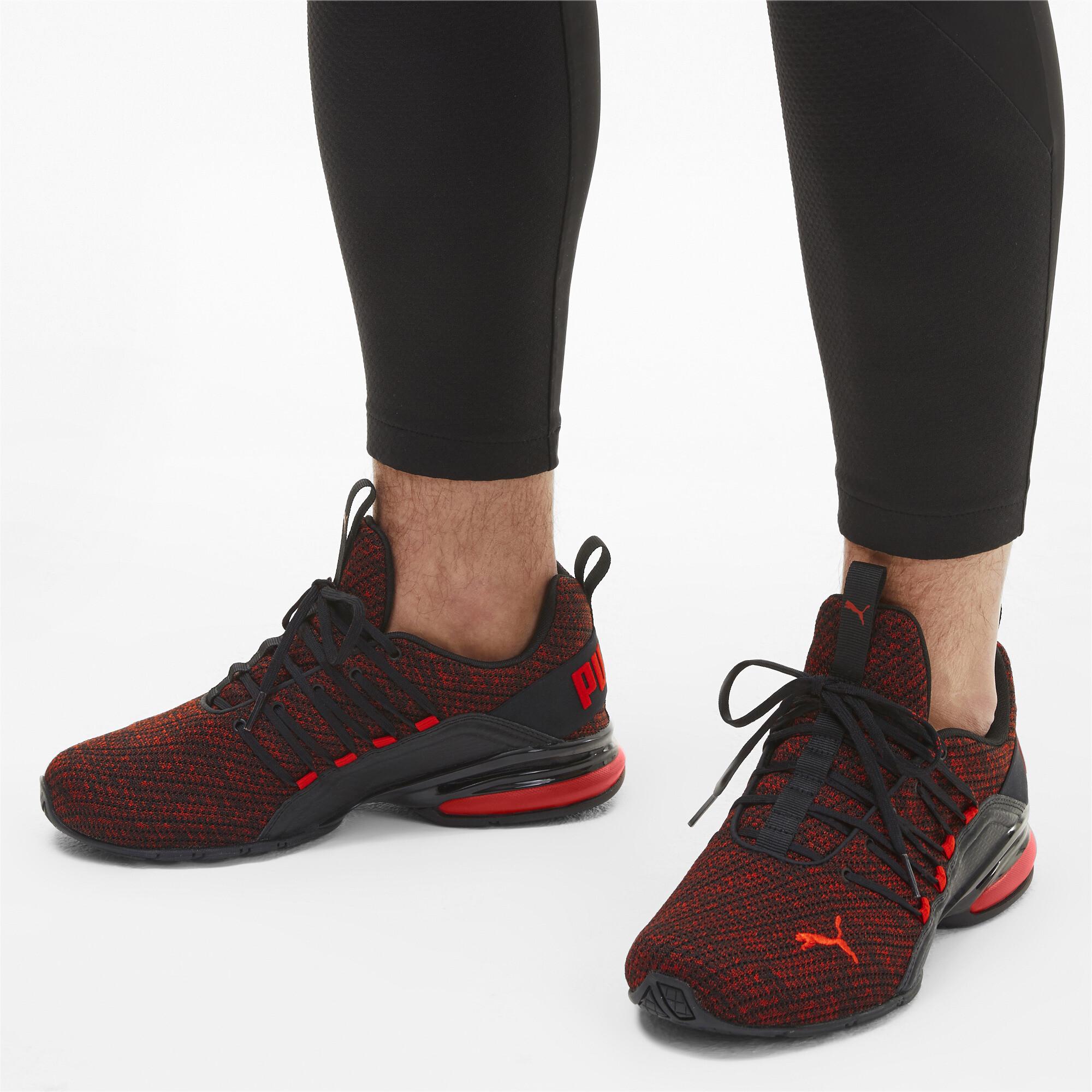 PUMA-Men-039-s-Axelion-Ultra-Running-Shoes thumbnail 5