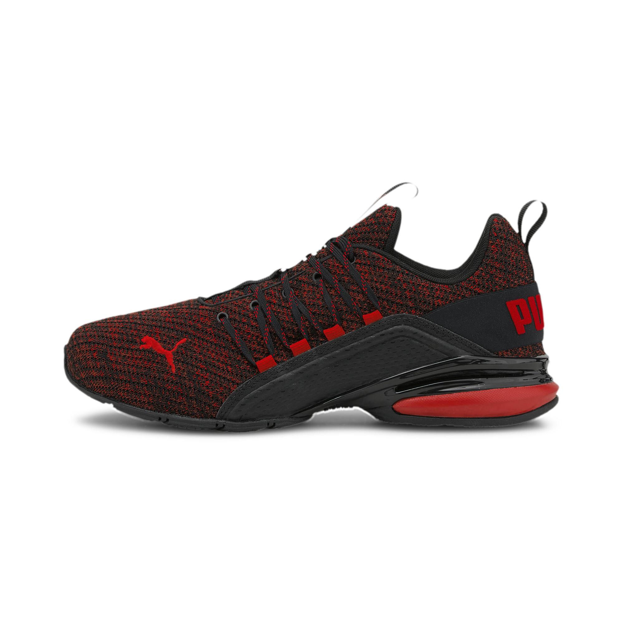 PUMA-Men-039-s-Axelion-Ultra-Running-Shoes thumbnail 4