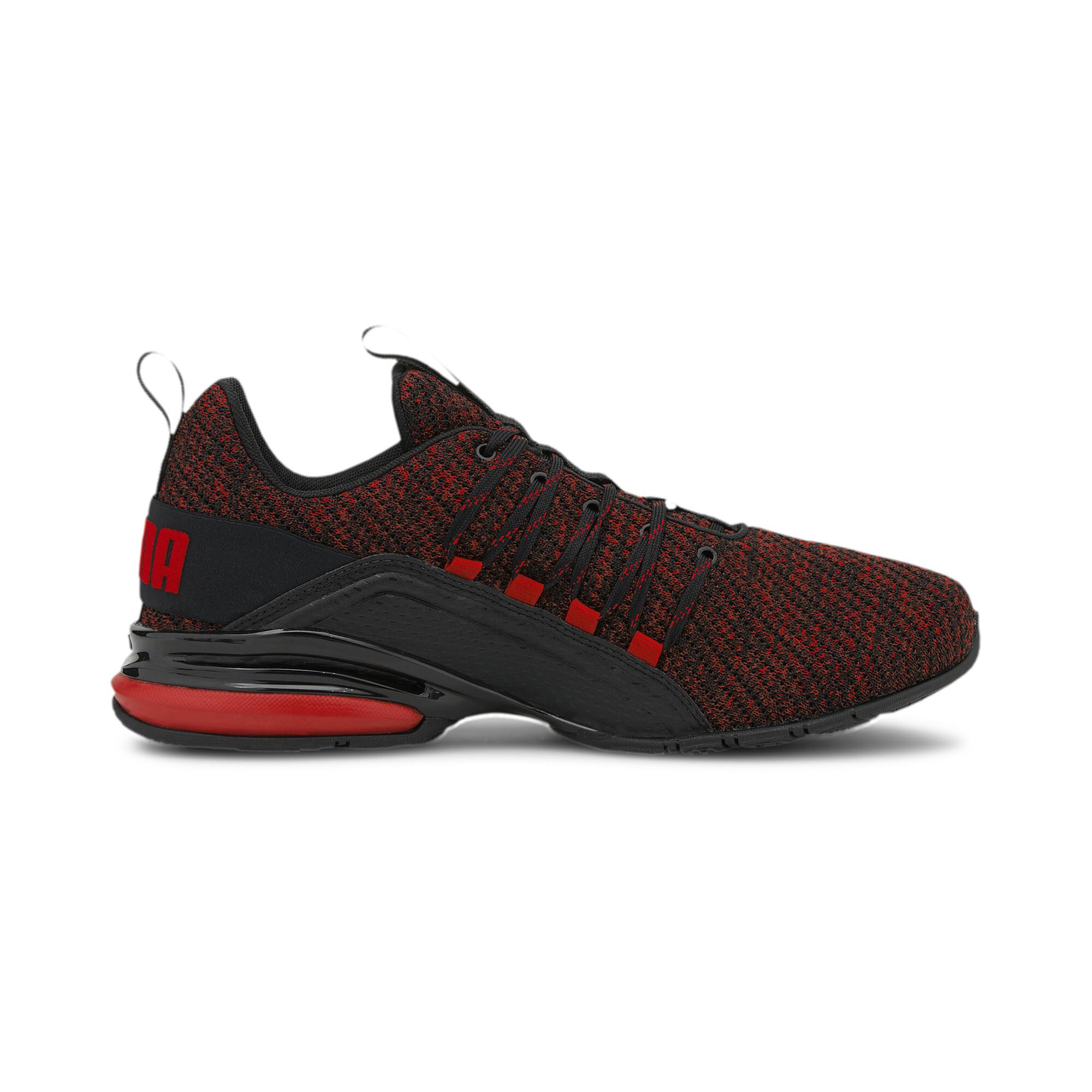 PUMA-Men-039-s-Axelion-Ultra-Running-Shoes thumbnail 7