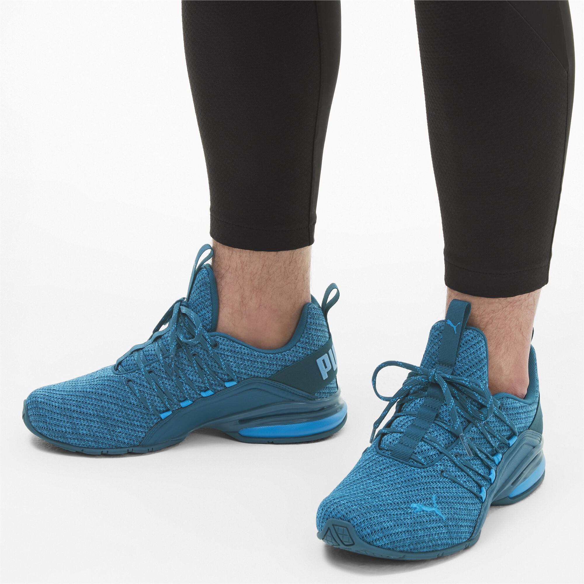 PUMA-Men-039-s-Axelion-Ultra-Running-Shoes thumbnail 19