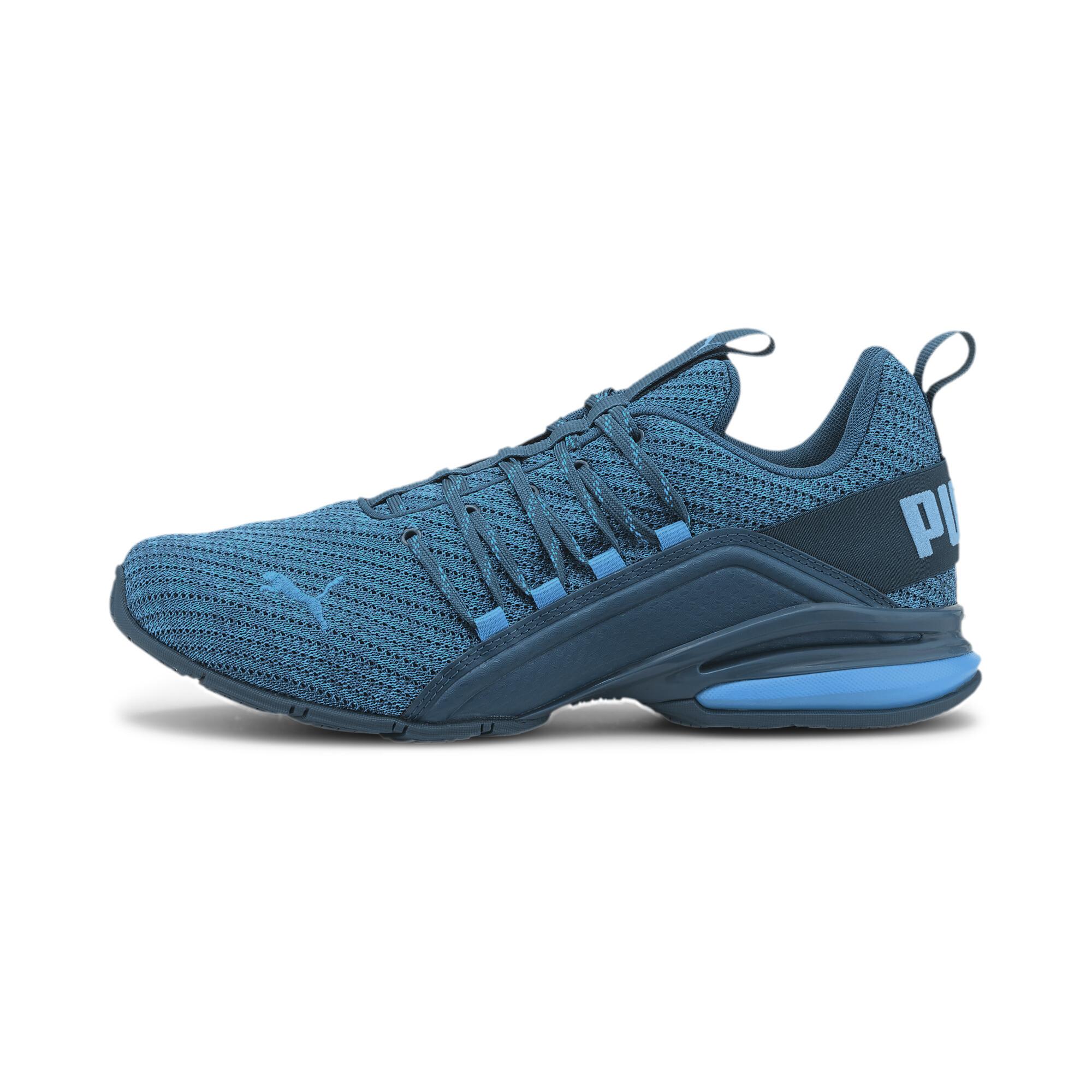 PUMA-Men-039-s-Axelion-Ultra-Running-Shoes thumbnail 18