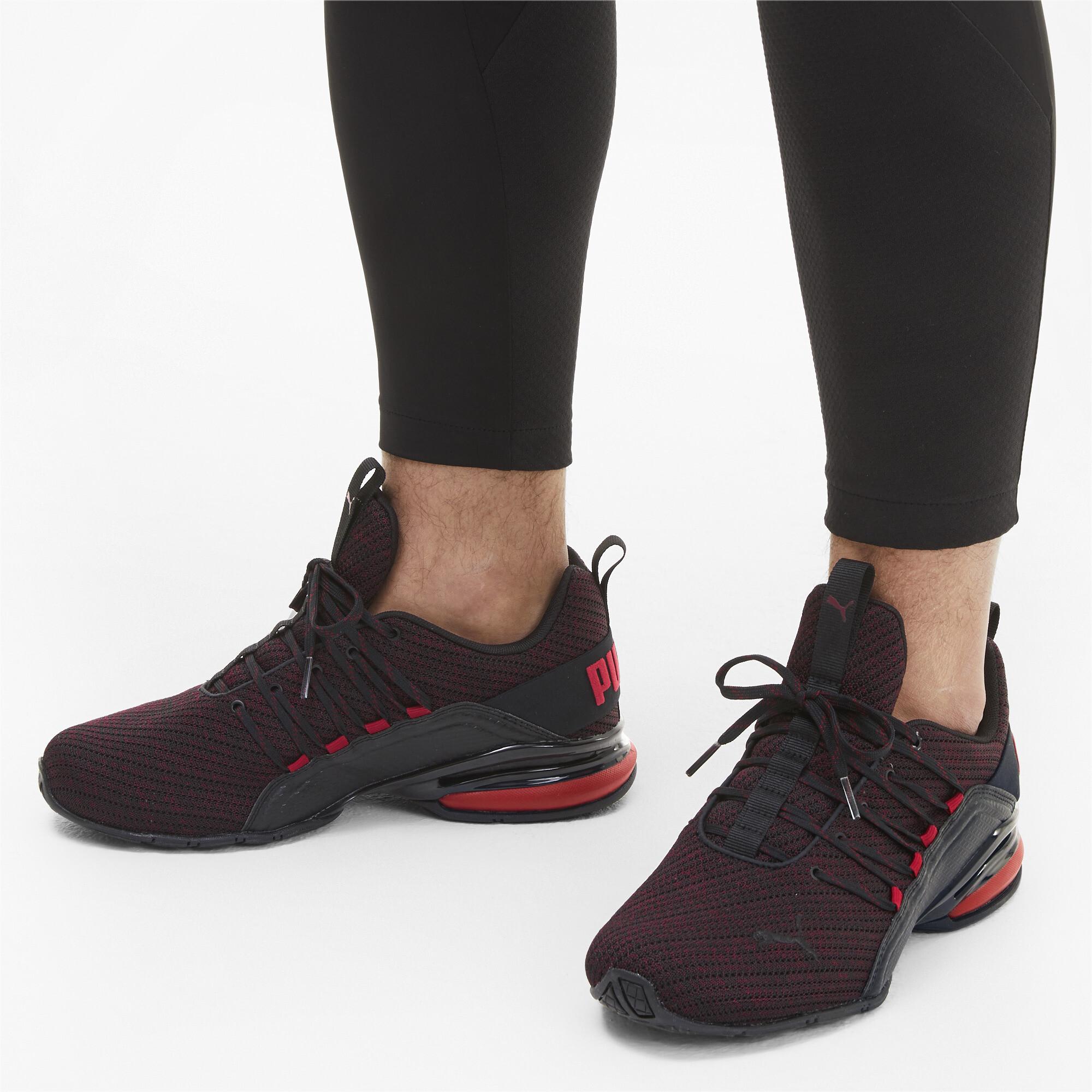 PUMA-Men-039-s-Axelion-Ultra-Running-Shoes thumbnail 12