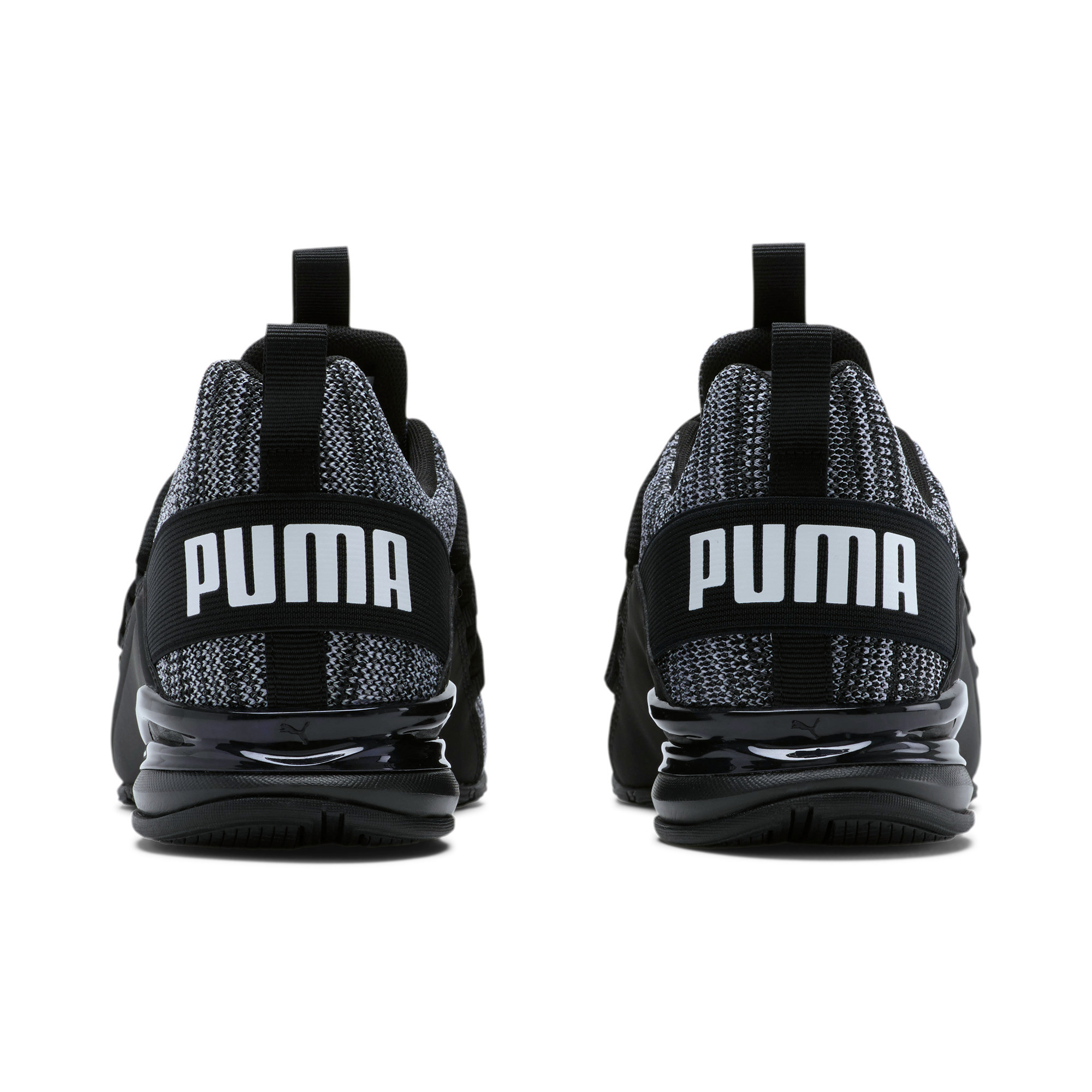 PUMA-Men-039-s-Momenta-Wide-Training-Shoes thumbnail 3