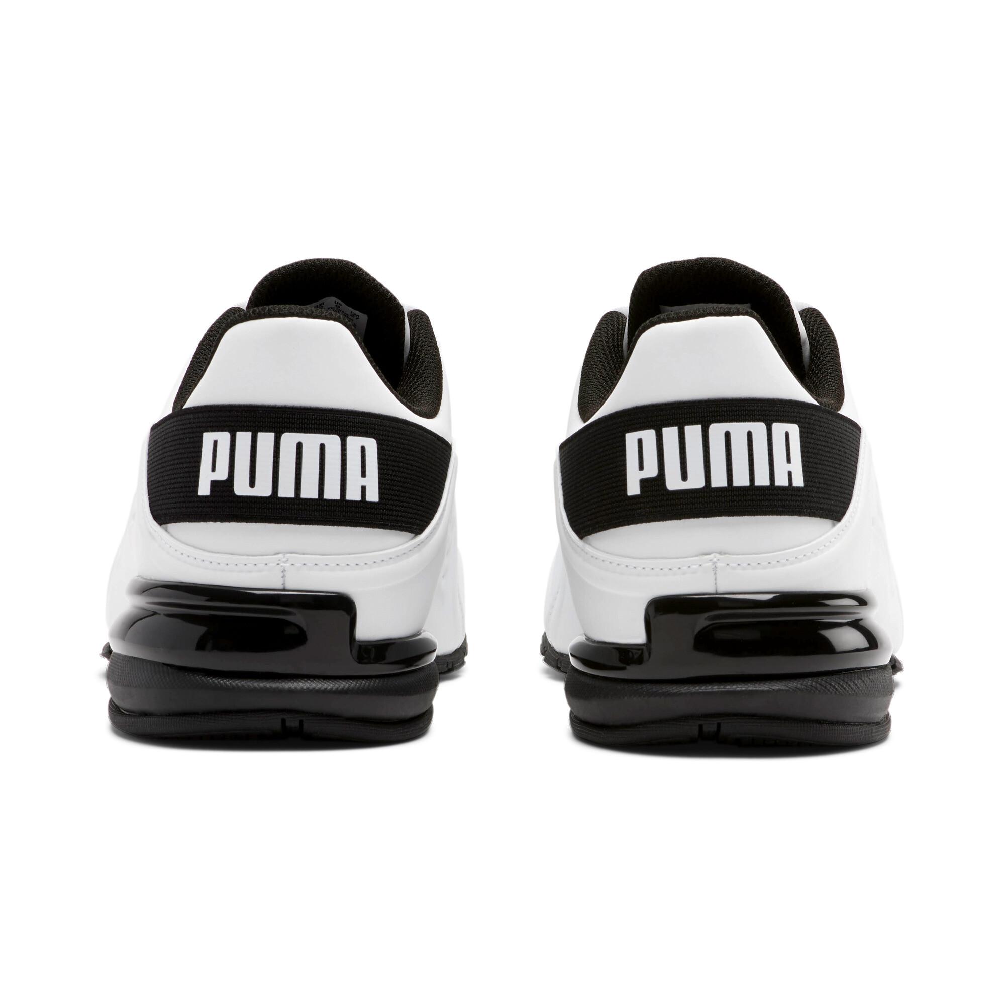 PUMA-Men-039-s-Viz-Runner-Wide-Shoes thumbnail 3
