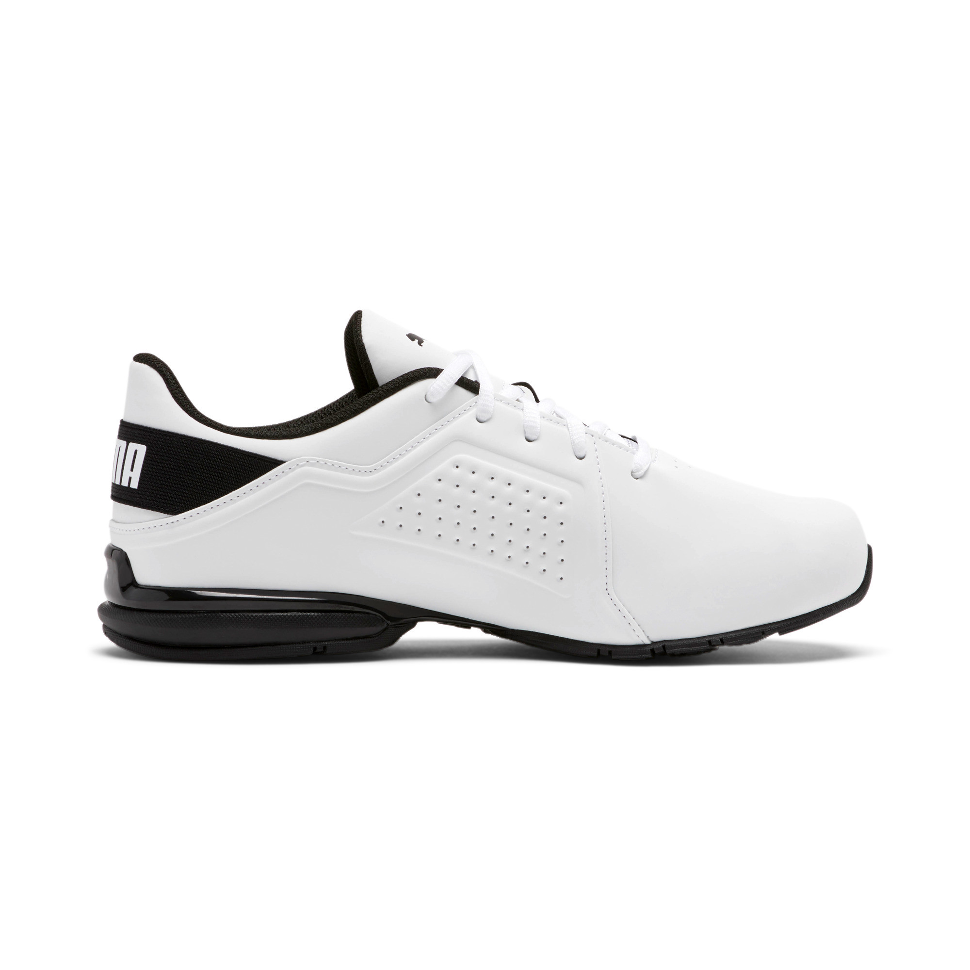 PUMA-Men-039-s-Viz-Runner-Wide-Shoes thumbnail 6