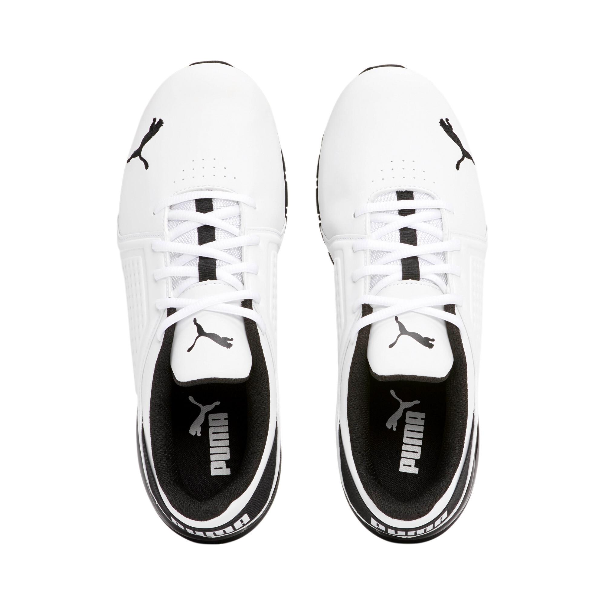 PUMA-Men-039-s-Viz-Runner-Wide-Shoes thumbnail 7