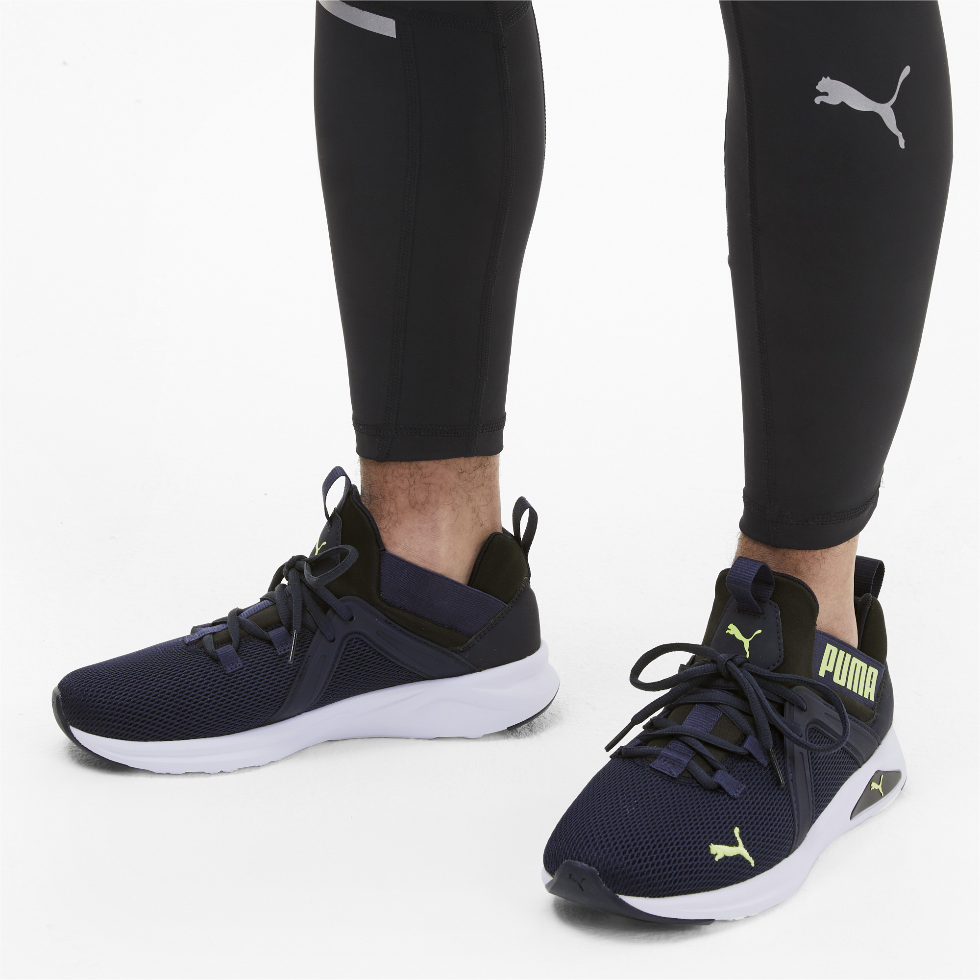 PUMA-Men-039-s-Enzo-2-Wide-Training-Shoes thumbnail 12