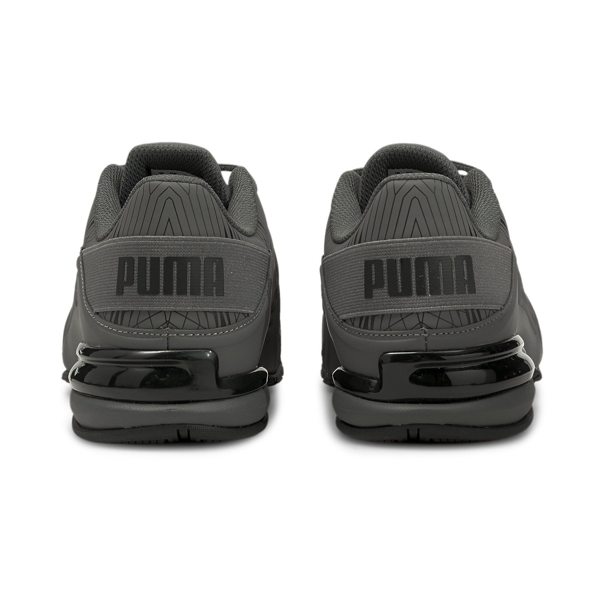PUMA-Men-039-s-Viz-Runner-Graphic-Sneakers thumbnail 15