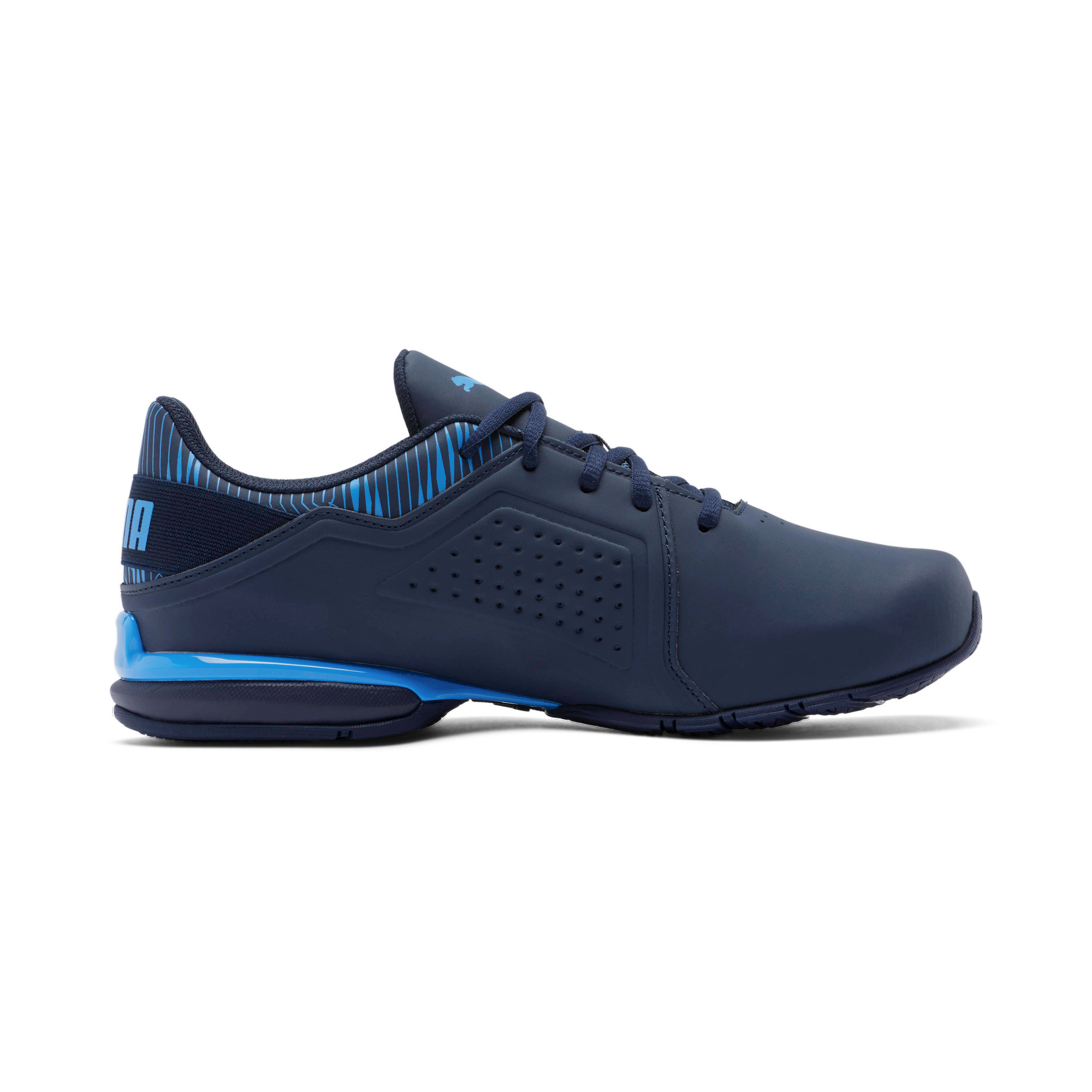 PUMA-Men-039-s-Viz-Runner-Graphic-Sneakers thumbnail 12